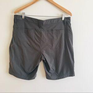 Eddie Bauer size 12 nylon shorts